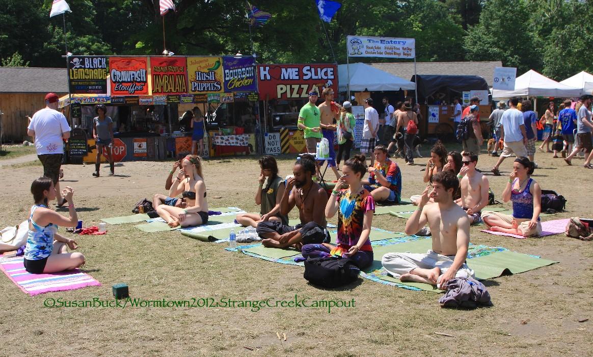 Agni Groove Yoga