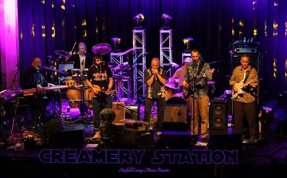Creamery Station