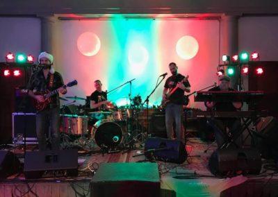Oak Street Jam Band