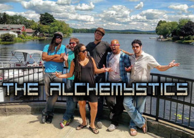 The Alchemystics
