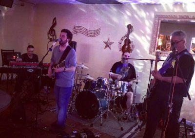 John Spignesi Band