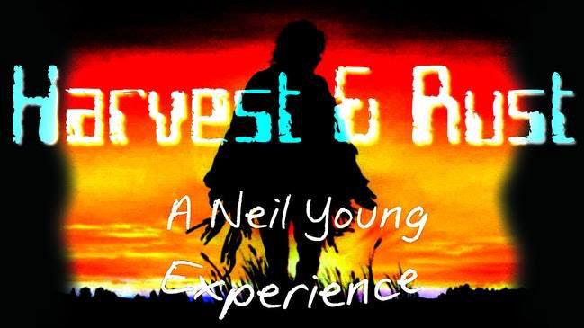Harvest & Rust