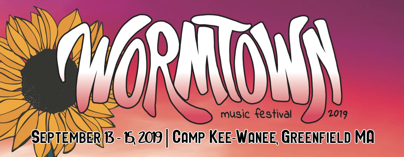 Wormtown Music Festival | Camp KeeWanee, Greenfield, MA